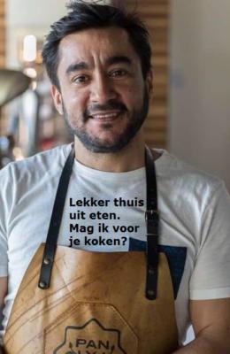 Mag ik voor jou koken?